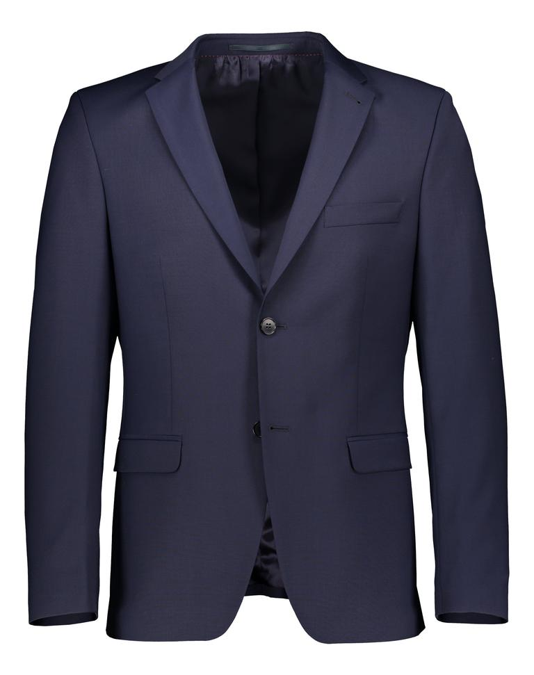 Turo Extra Slim fit Colin Kavaj Navy