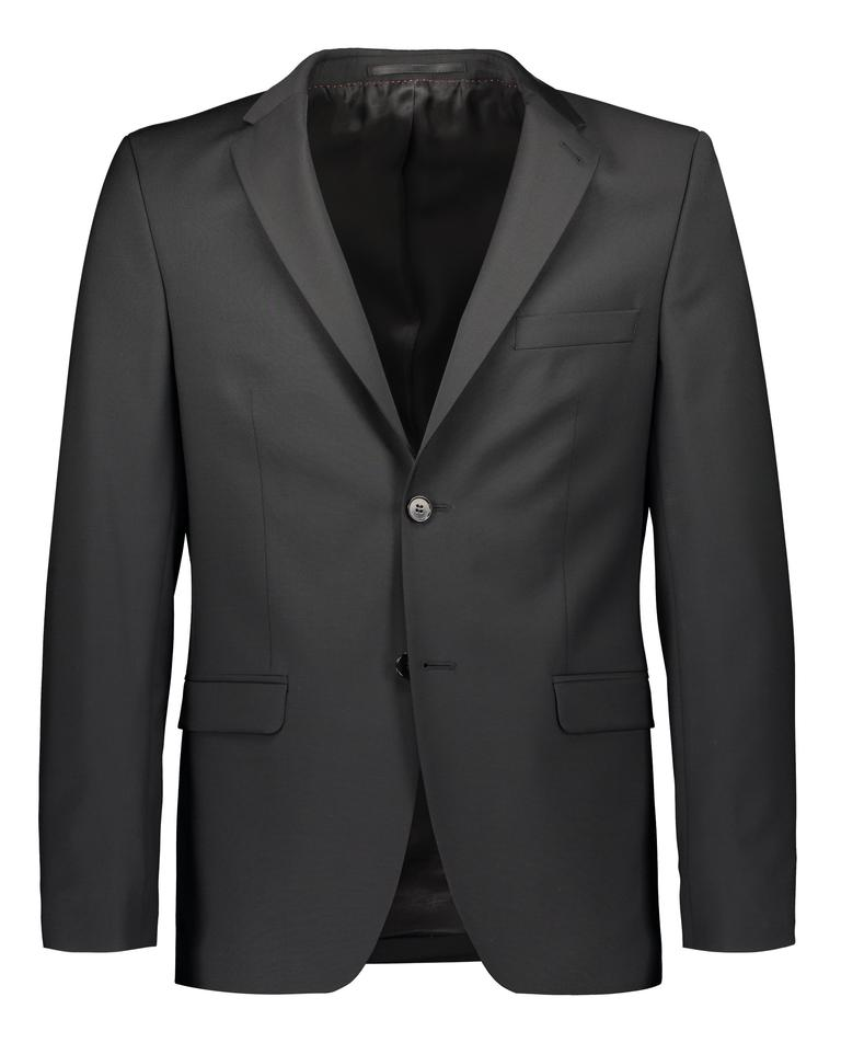 Turo Extra Slim fit Colin Kavaj Black