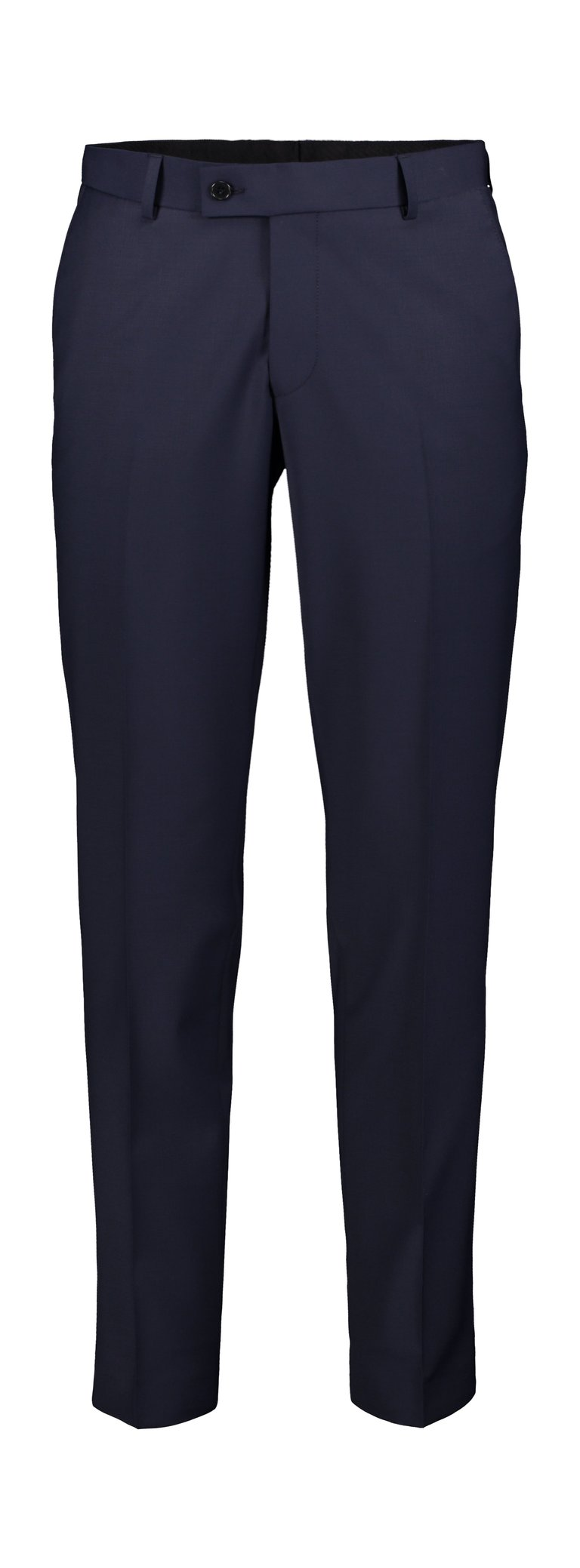 Turo Extra slim fit Elmer trousers Navy