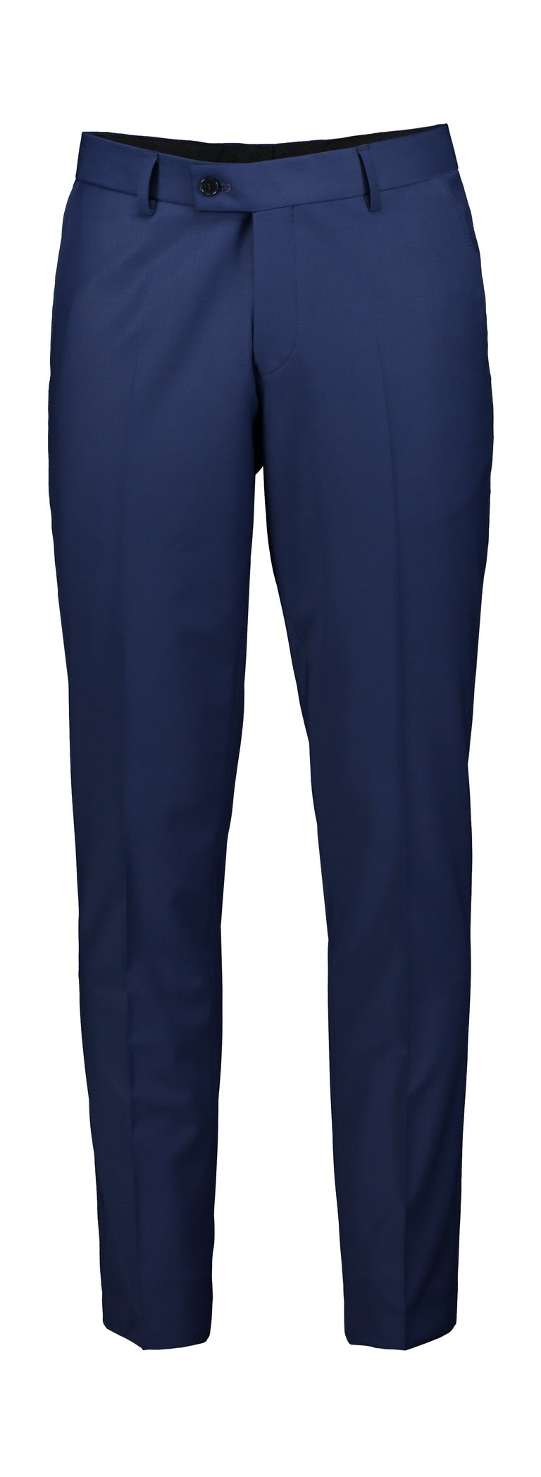 Turo Extra slim fit Elmer trousers Blue