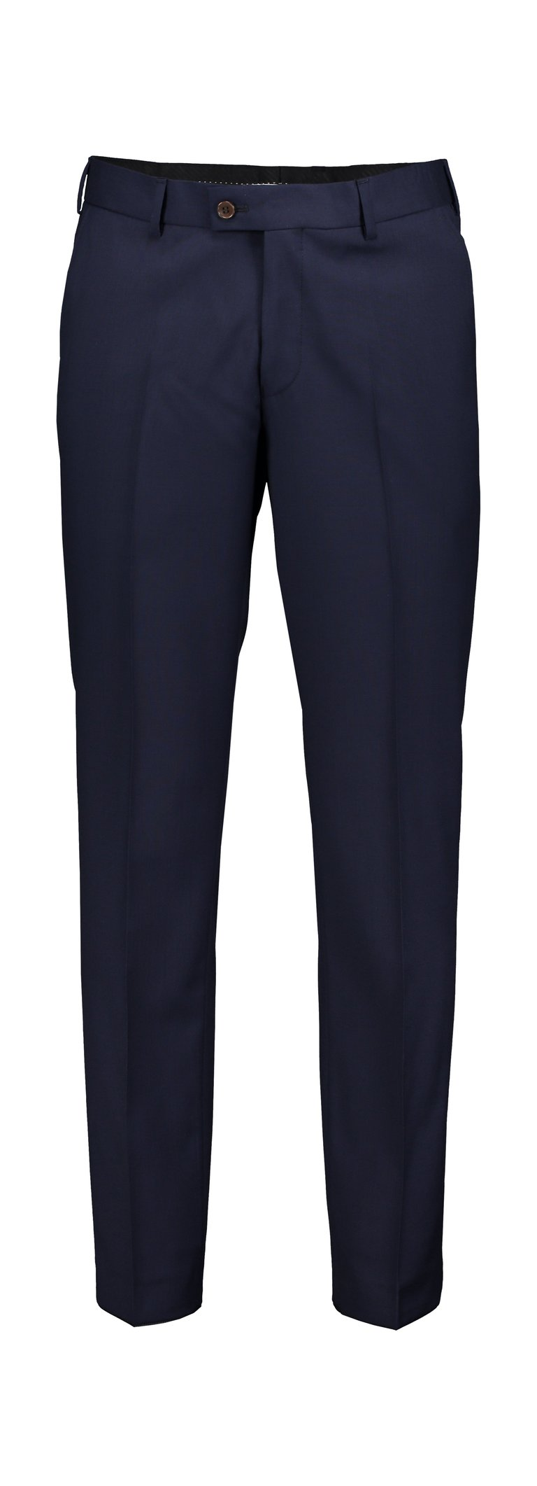 Turo Slim fit Helsinki trousers Navy